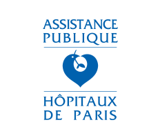 Logo Assistance Publique - Hopitaux de Paris