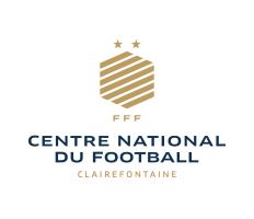 Logo Centre National du Football