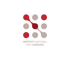 Logo Insitut National des Langues